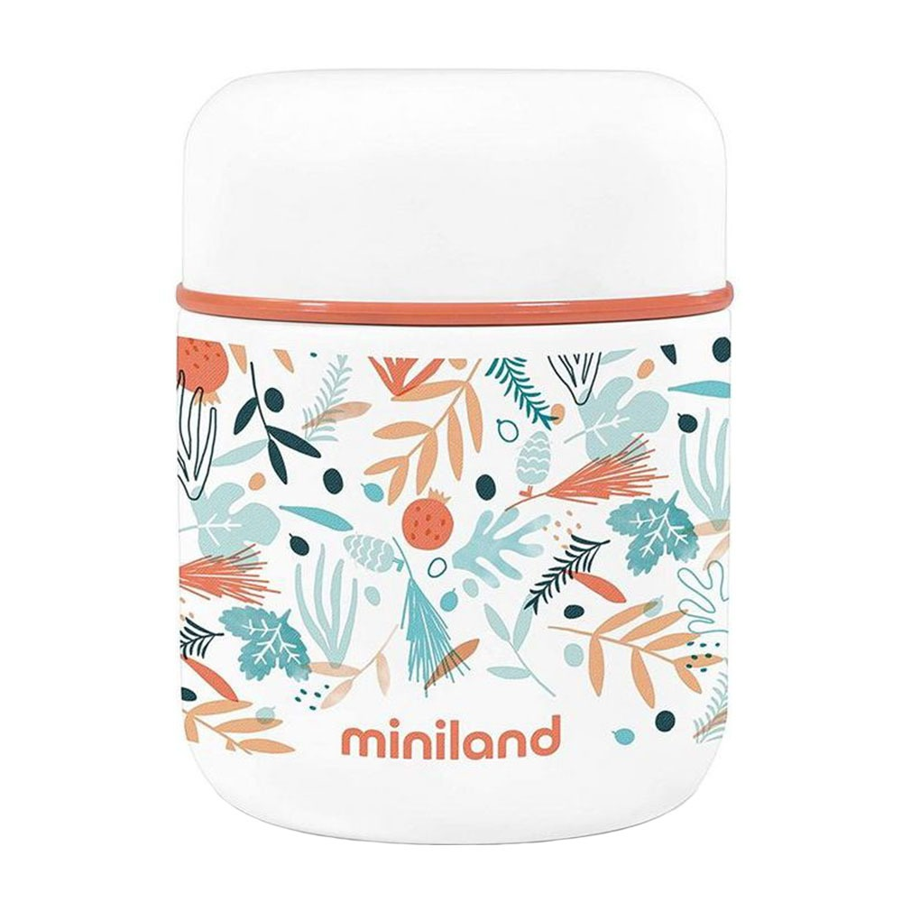 Детский термос Miniland Silky Thermos 89353 - фото 1