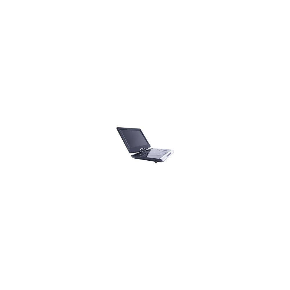 DVD-плеер Rolsen RPD-10D09GBL - фото 2
