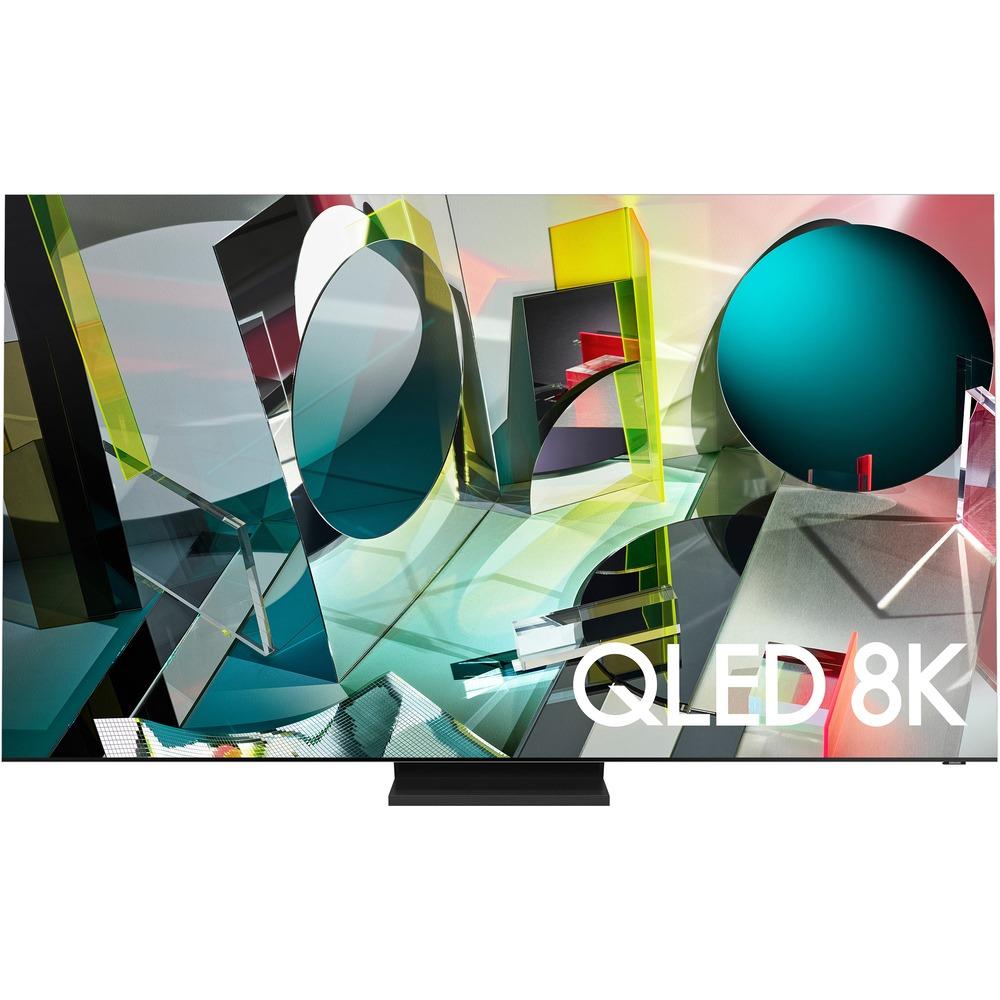 Телевизор Samsung QE65Q900TSUXRU (2020) - фото 1