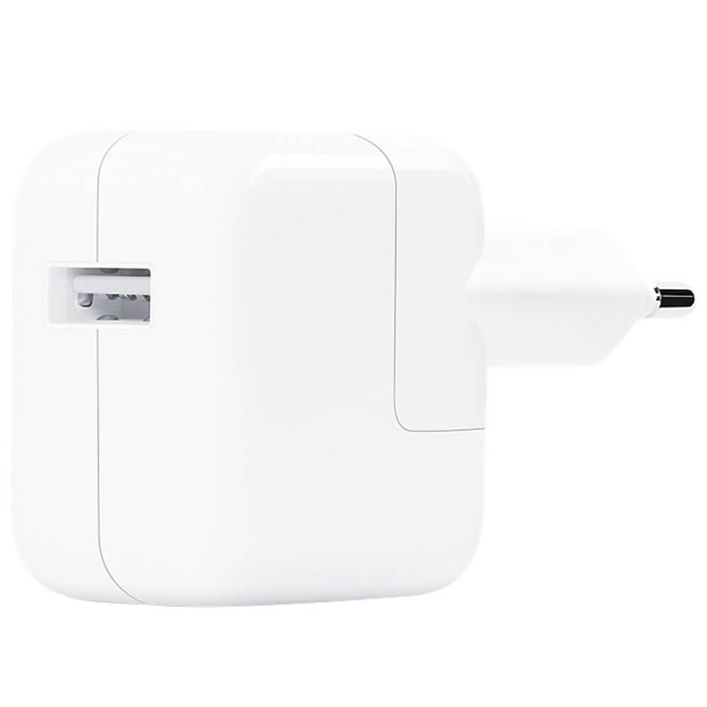Зарядное устройство Apple USB 12W USB MGN03ZM/A - фото 1