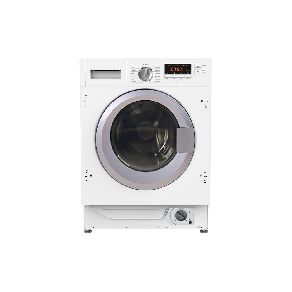 Встраиваемая стиральная машина Maunfeld MBWM148S - фото 1