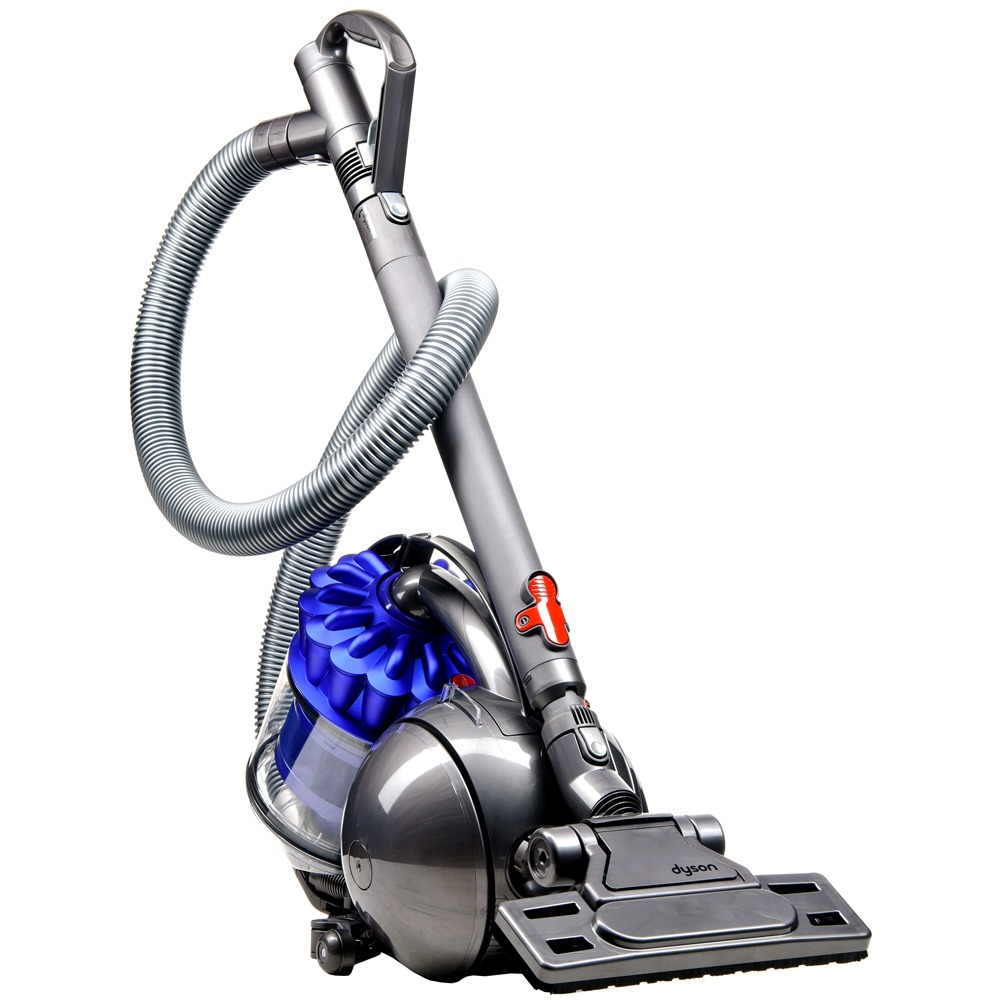 Пылесос dyson в кредит дайсон small ball multifloor