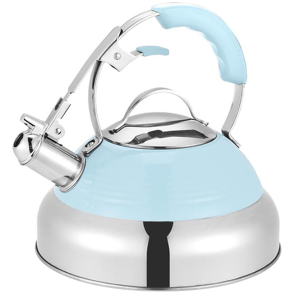 Чайник для плиты Maunfeld MRK-119BL - фото 1