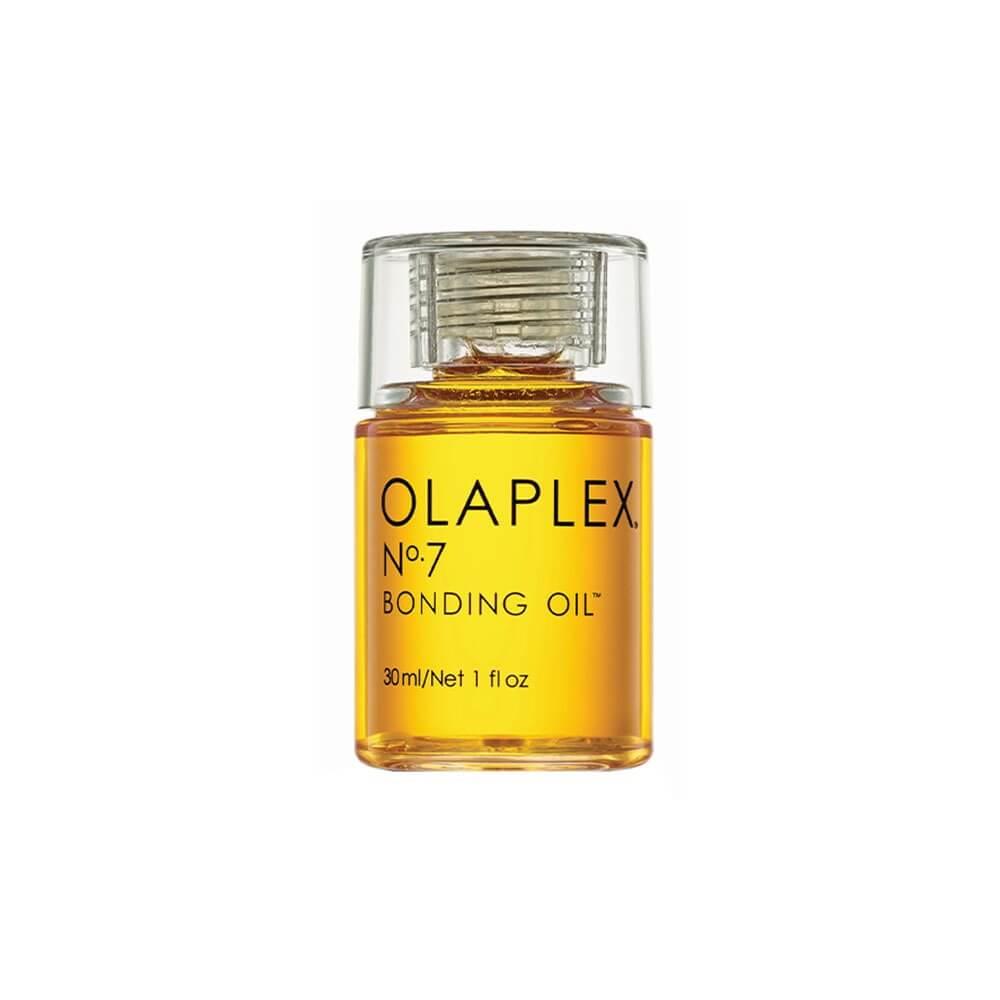 Восстанавливающее масло OLAPLEX No.7 - фото 1