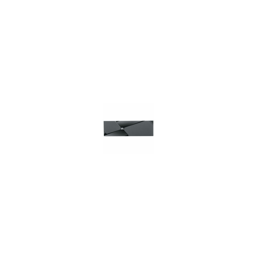 Акустическая система JBL Studio 120C Black (центр) - фото 1