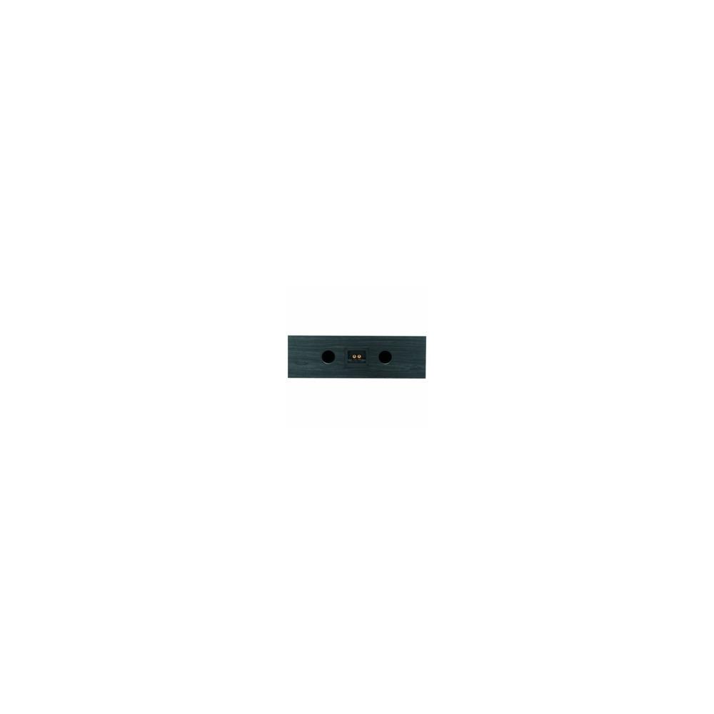 Акустическая система JBL Studio 120C Black (центр) - фото 2