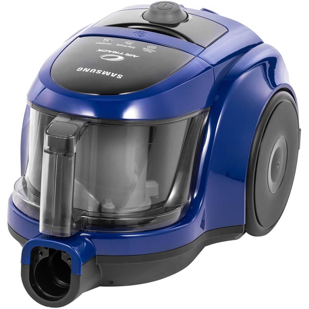 Пылесос Samsung SC 4520 blue - фото 1