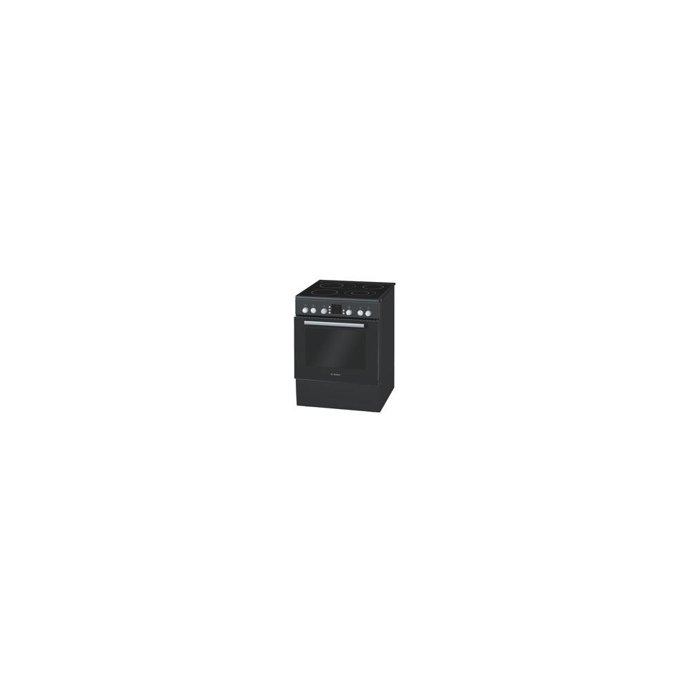 Электрическая плита Bosch HCE 644660R - фото 1