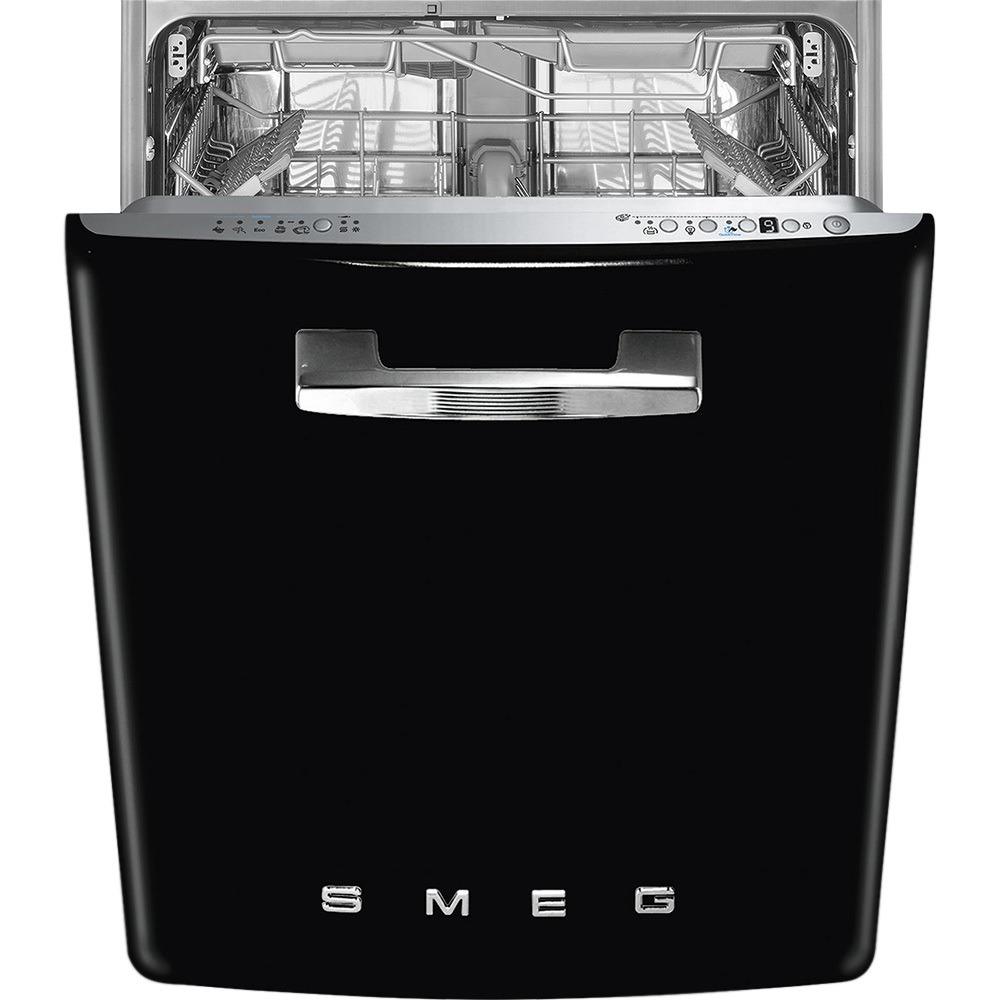 Встраиваемая посудомоечная машина Smeg ST2FABBL2 - фото 1
