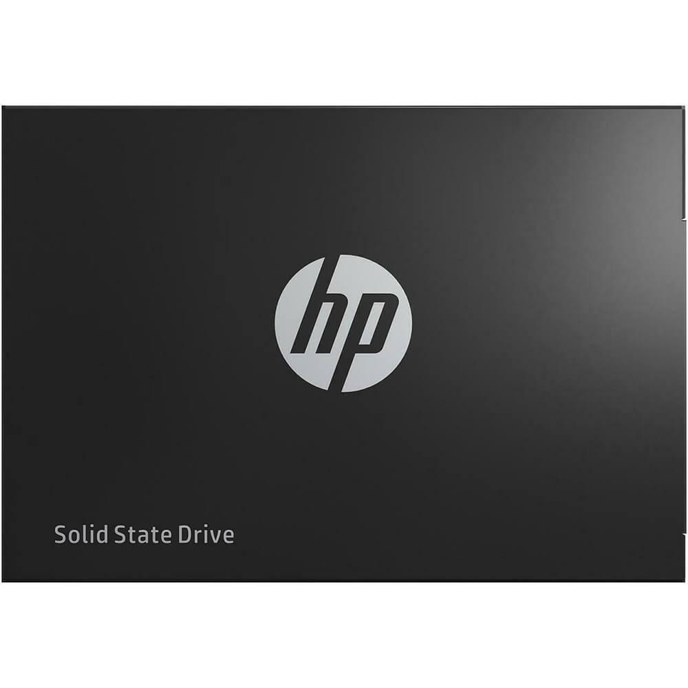HP S600 120GB (4FZ32AA) - фото 1