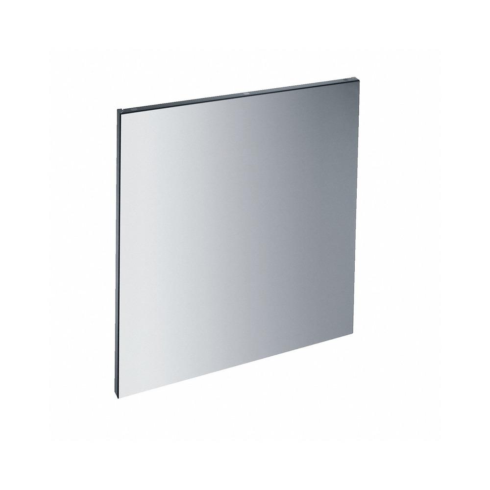 Фронтальная панель Miele GFV 60/57-1 сталь CleanSteel - фото 1