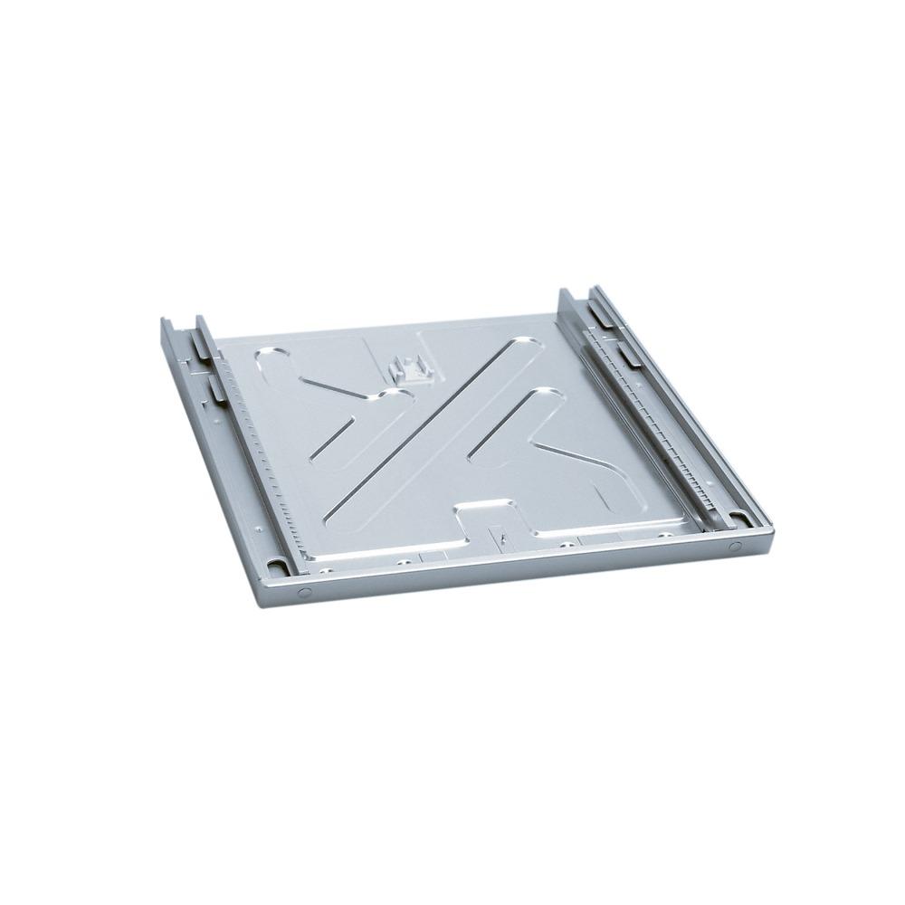 Комплект для установки в колонну Miele WTV5062/сталь - фото 1