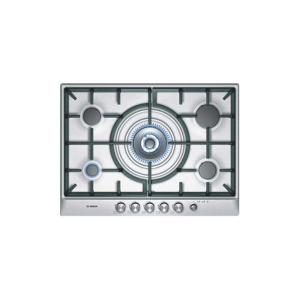Варочная поверхность Bosch PCQ 715M90E - фото 1