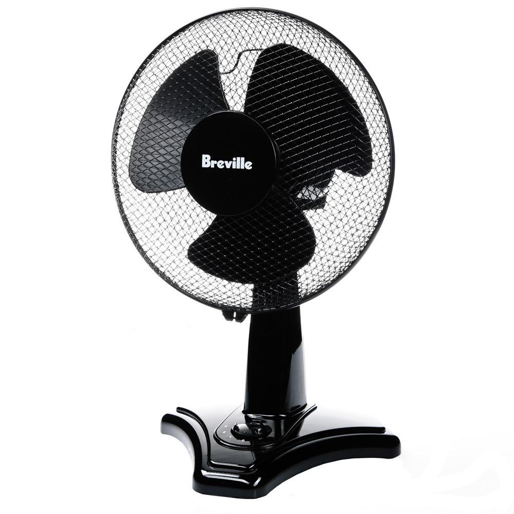 Вентилятор Breville F20 - фото 4