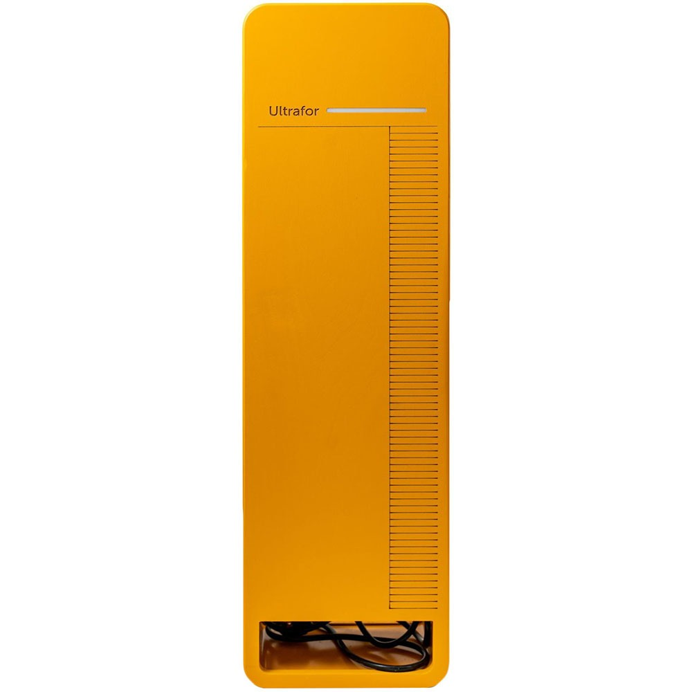 Бактерицидный рециркулятор Ultrafor 30W, оранжевый - фото 1