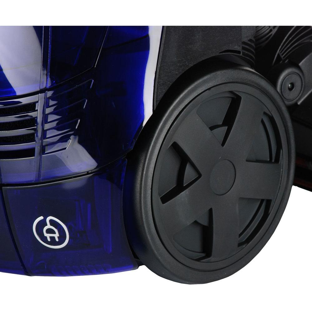 Пылесос EIO New Style 2200 DUO - фото 8