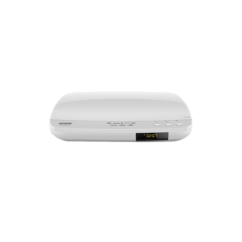 DVD-плеер BBK DVP752HD white - фото 1
