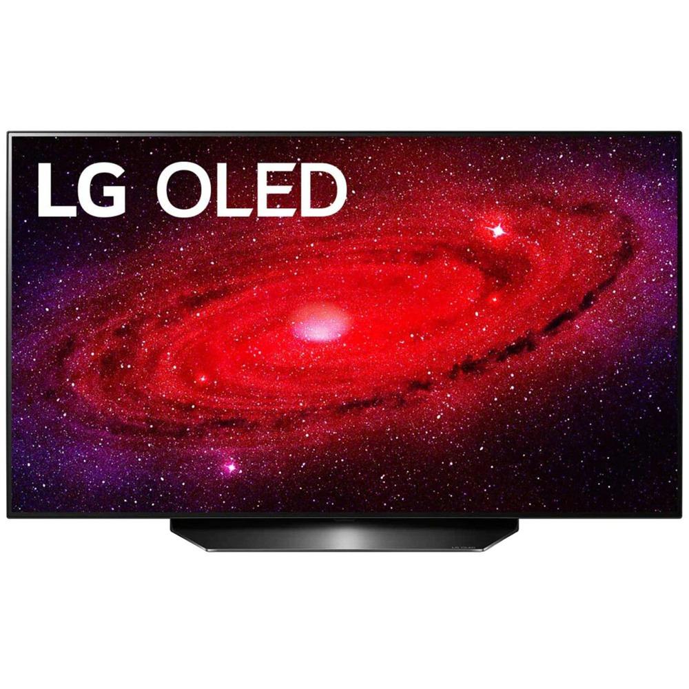 Телевизор LG OLED48CXRLA (2021) - фото 1