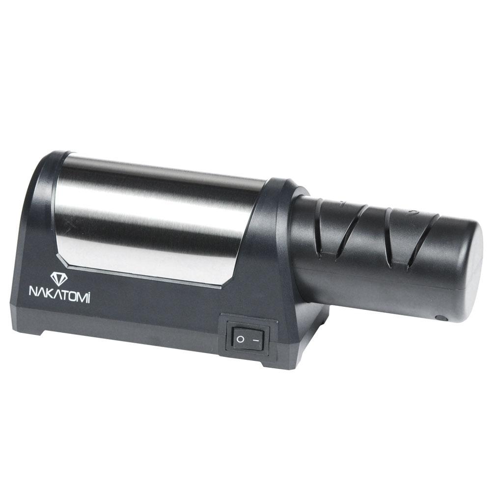 Ножеточка Nakatomi Электроточилка NEC-2000 - фото 1