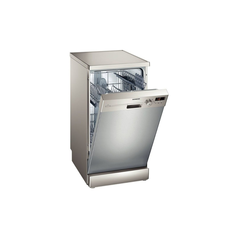 Посудомоечная машина Siemens SR 25E830 RU - фото 1