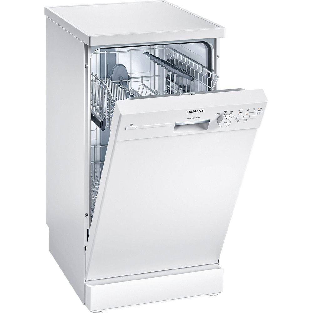 Посудомоечная машина Siemens SR 24E202 RU - фото 1