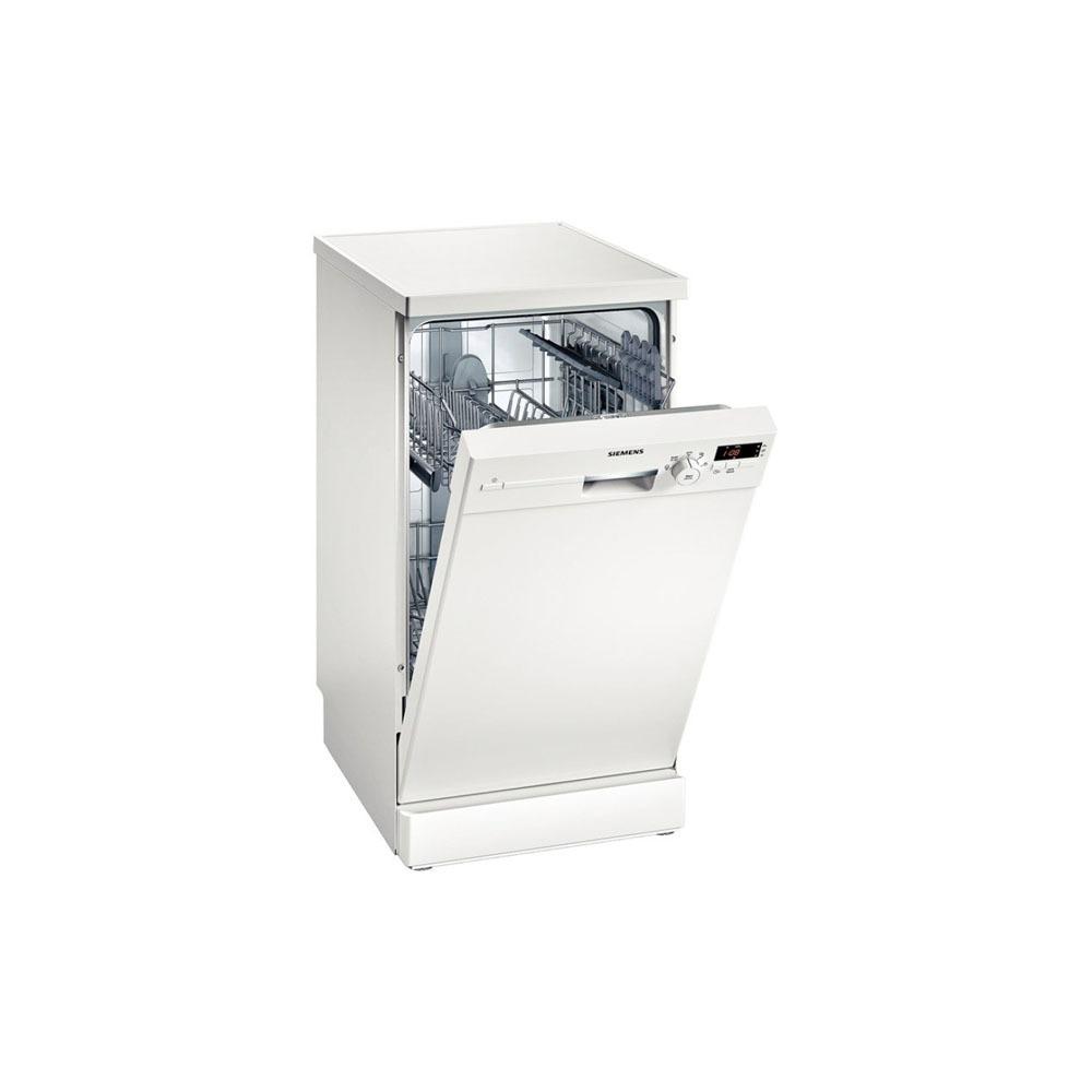 Посудомоечная машина Siemens SR 25E230 RU - фото 1