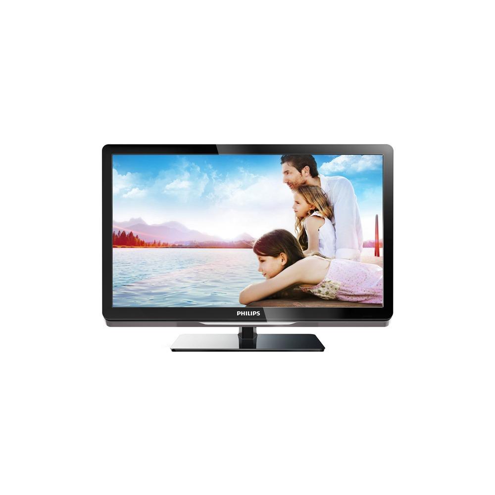 Телевизор Philips 19PFL3507 T/60 - фото 1