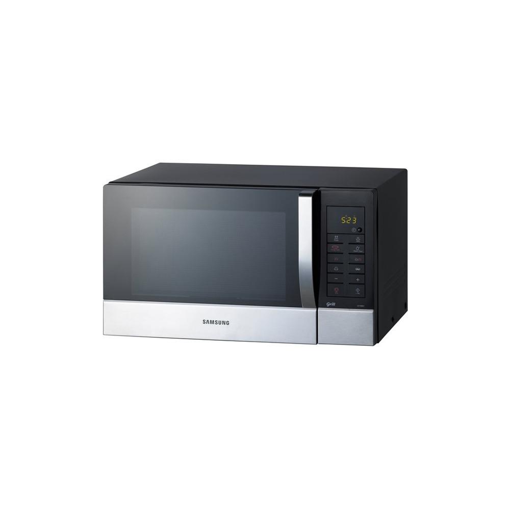 Микроволновая печь Samsung ME89MPSR - фото 1