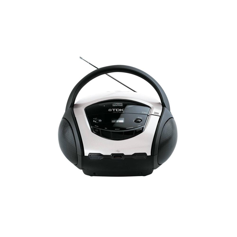Магнитола TDK D-USB TBC 8717 - фото 1