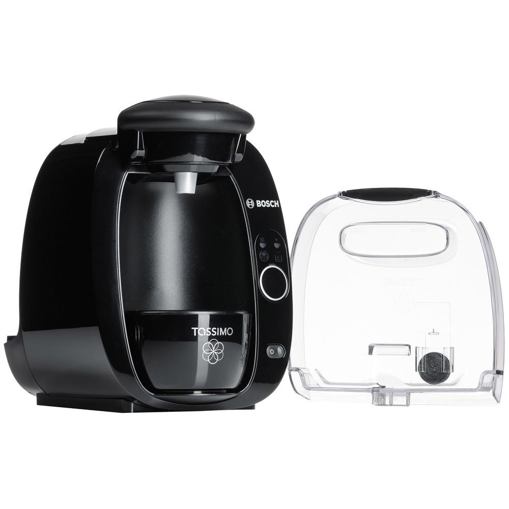 Капсульная кофемашина Bosch TAS 2002EE Tassimo - фото 7