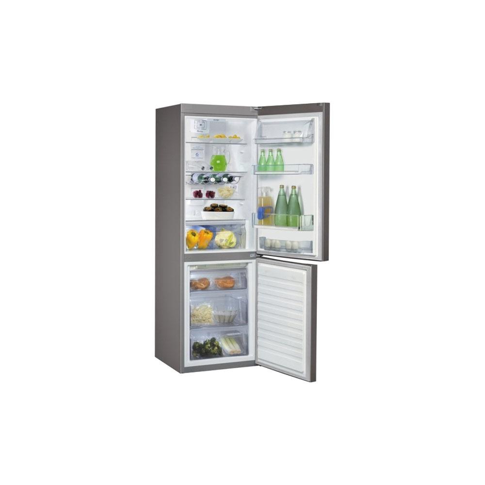 Холодильник Whirlpool WBV 3387 NFCIX - фото 1