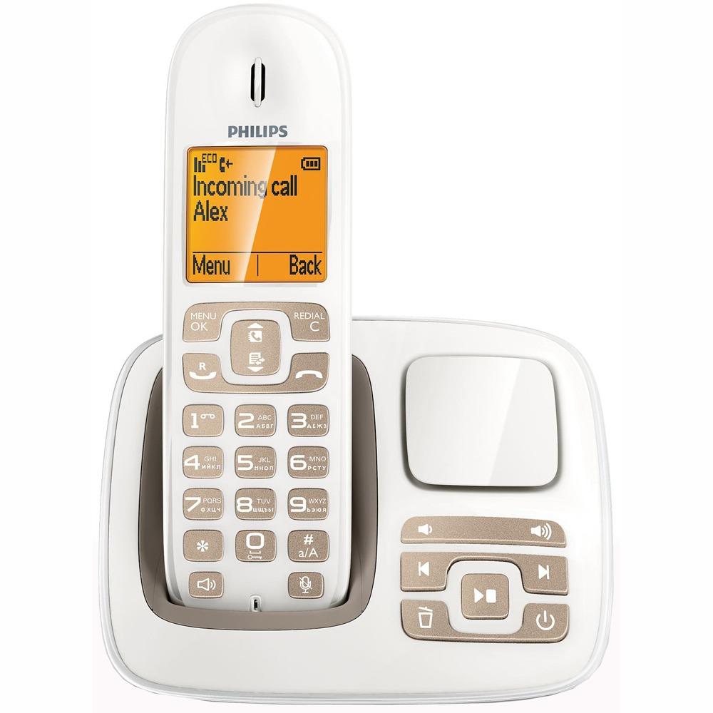 Радиотелефон Philips CD2951 N/51 - фото 1