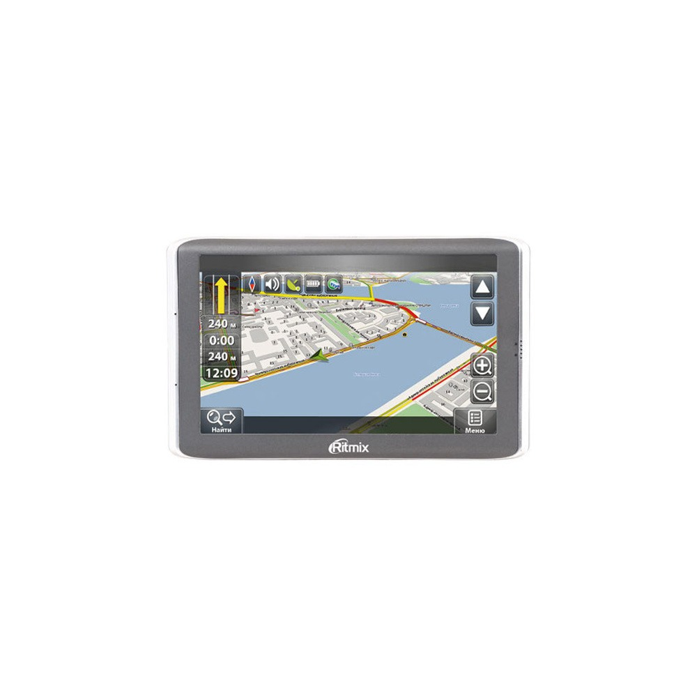 GPS-навигатор Ritmix RGP-591 - фото 1