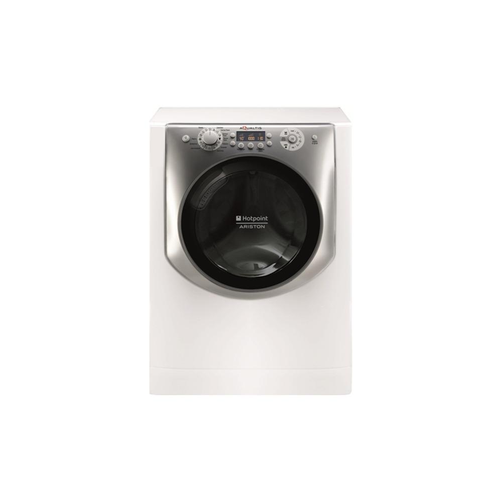 Стиральная машина Hotpoint-Ariston AQS70F 25 CIS - фото 1