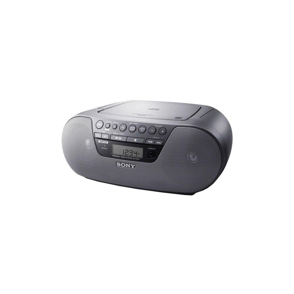 Магнитола Sony ZS-S10CP - фото 1