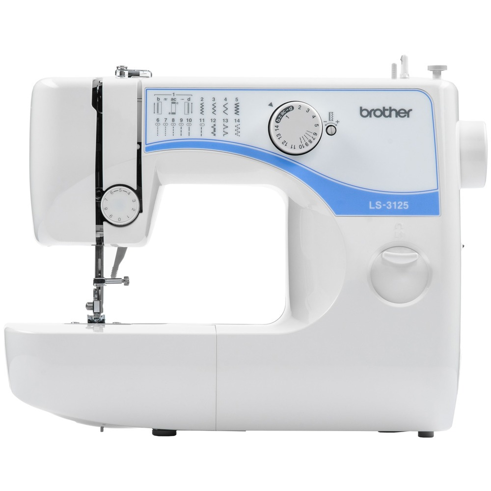 Швейная машинка Brother LS 3125 - фото 1
