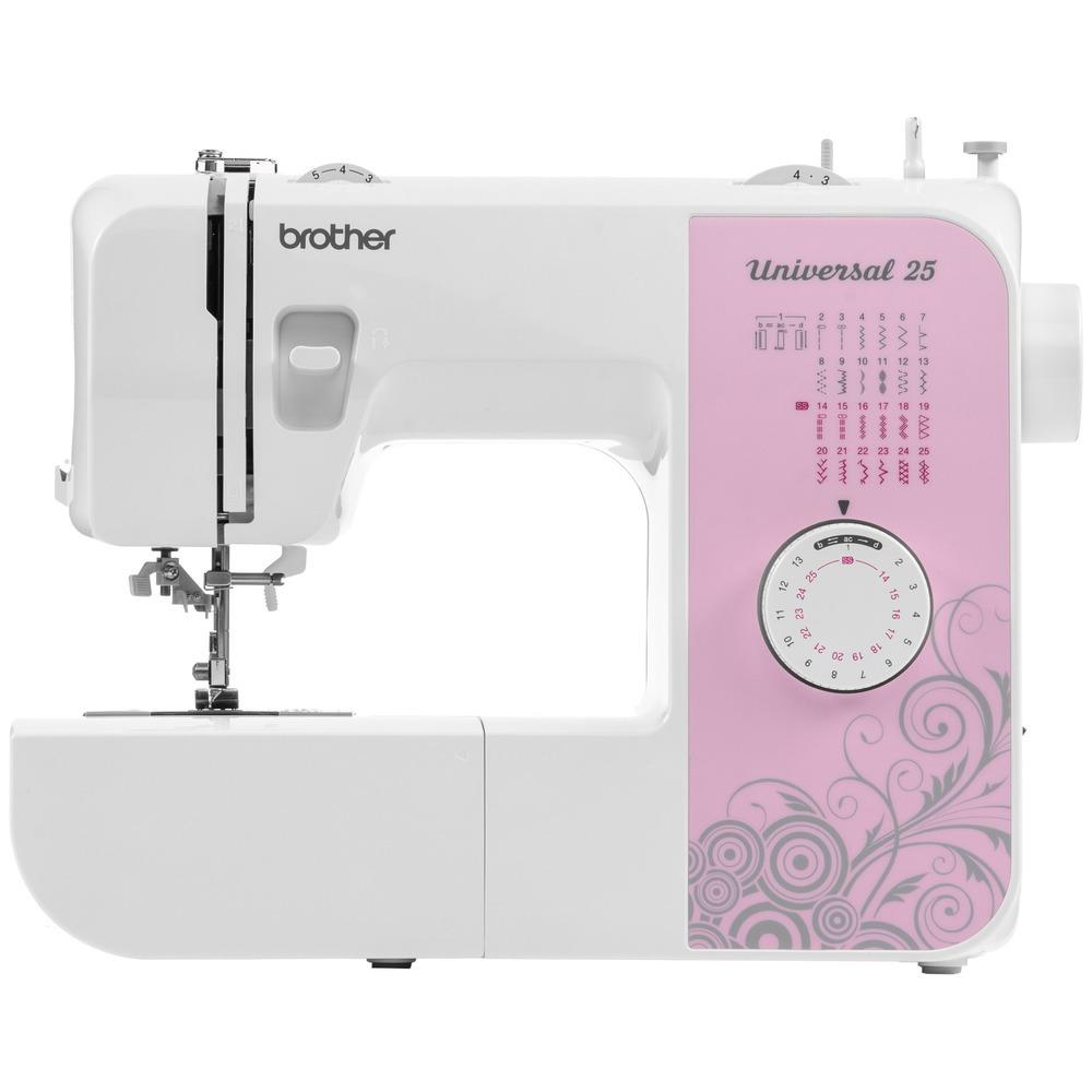 Швейная машинка Brother Universal 25 - фото 1