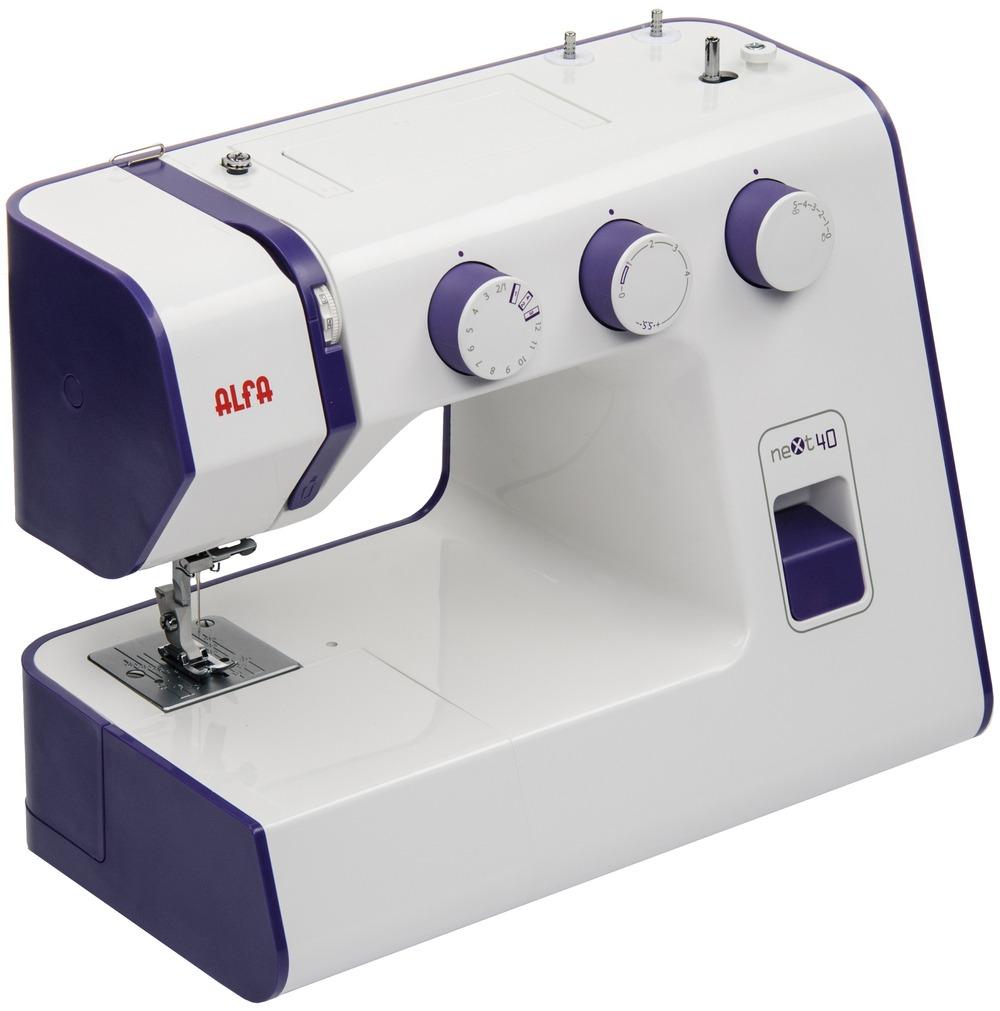 Швейная машинка Alfa Next 40 - фото 1