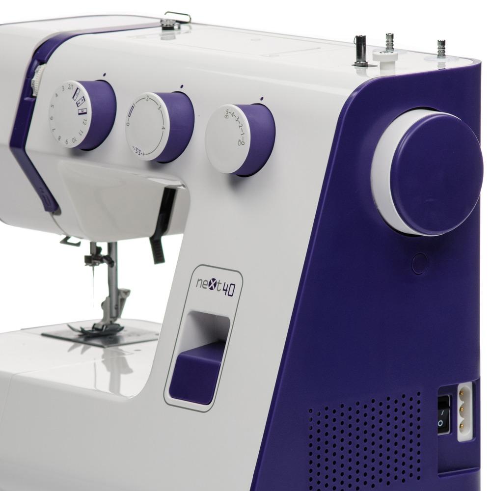 Швейная машинка Alfa Next 40 - фото 4