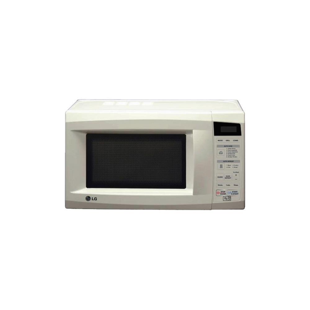 Микроволновая печь LG MS-2041U - фото 1