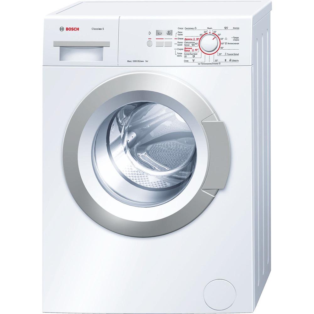 Стиральная машина Bosch WLG20060OE купить в Уфе | Технопарк