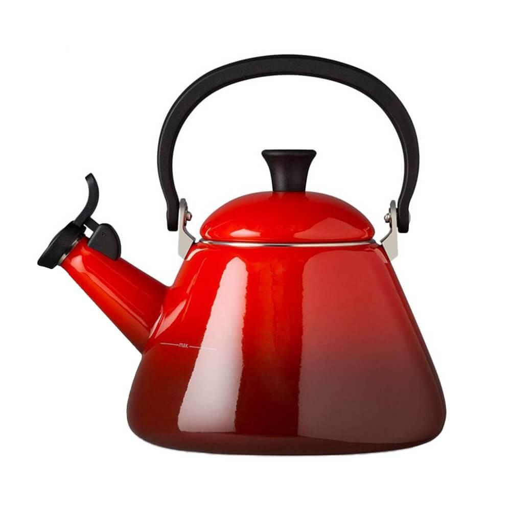 Чайник для плиты Le Creuset 92000200060000 - фото 1