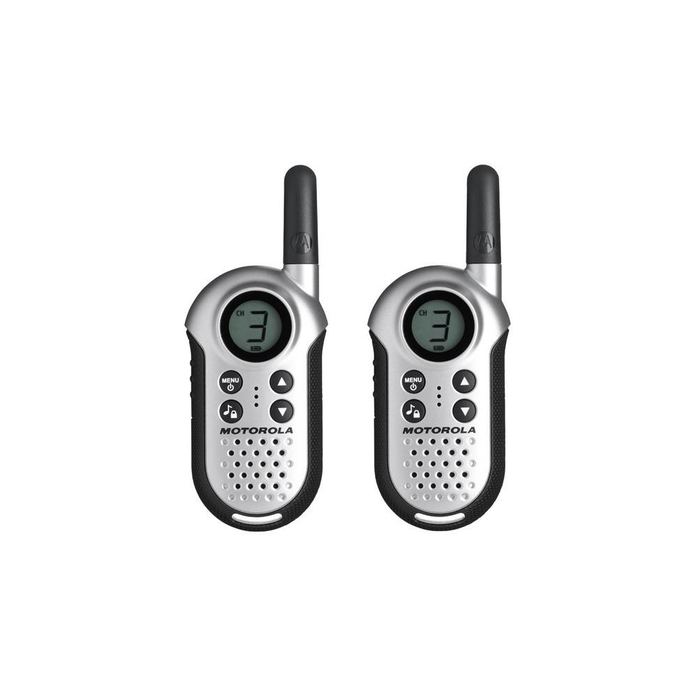 Рация Motorola TLKR-T4 - фото 1