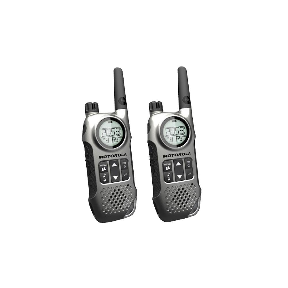 Рация Motorola TLKR-T8 - фото 1