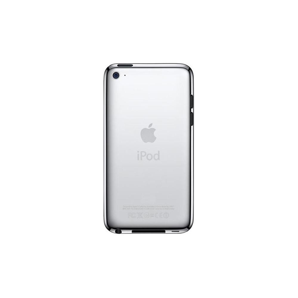 MP3-плеер Apple iPod touch 4 16Gb White - фото 2