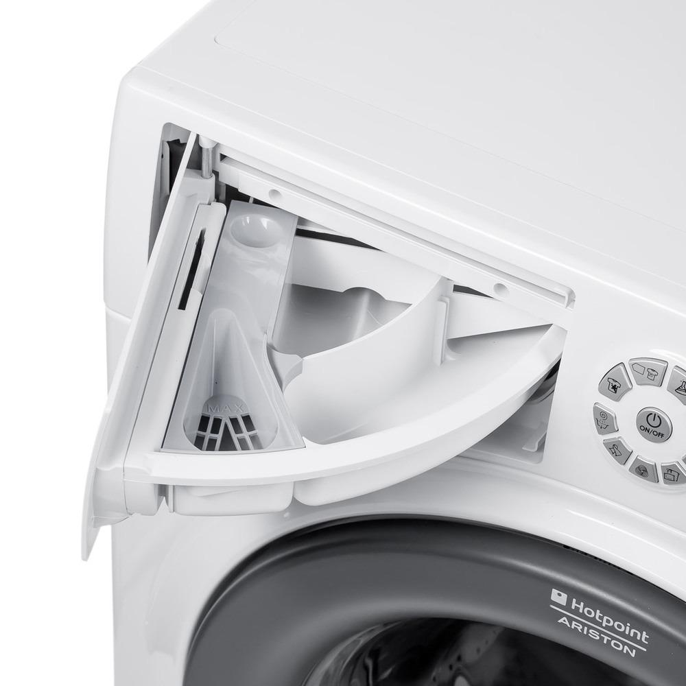 Стиральная машина Hotpoint-Ariston WMSD 723B EU - фото 7