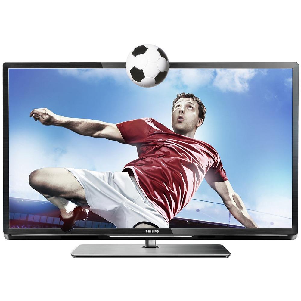 Телевизор Philips 46PFL5527T/60 - фото 1