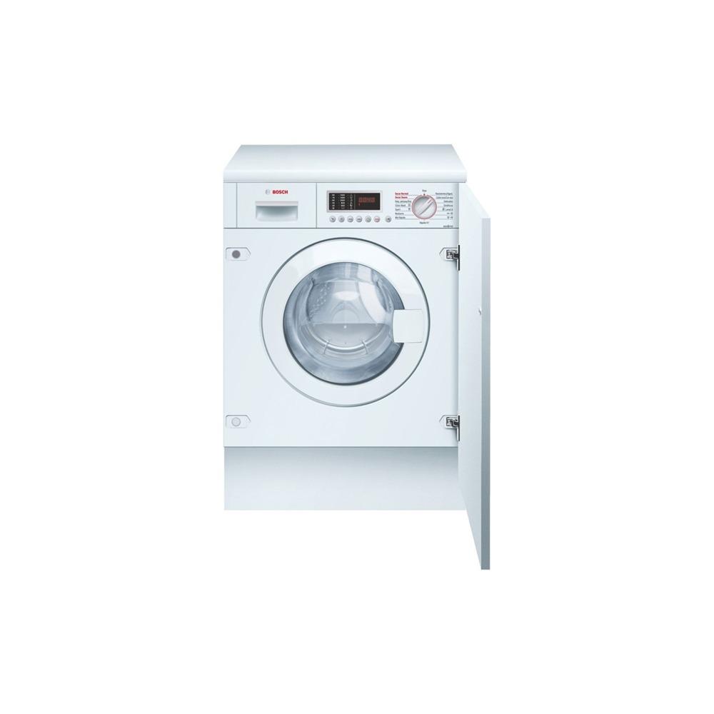 Встраиваемая стиральная машина Bosch WKD 28540 OE - фото 1