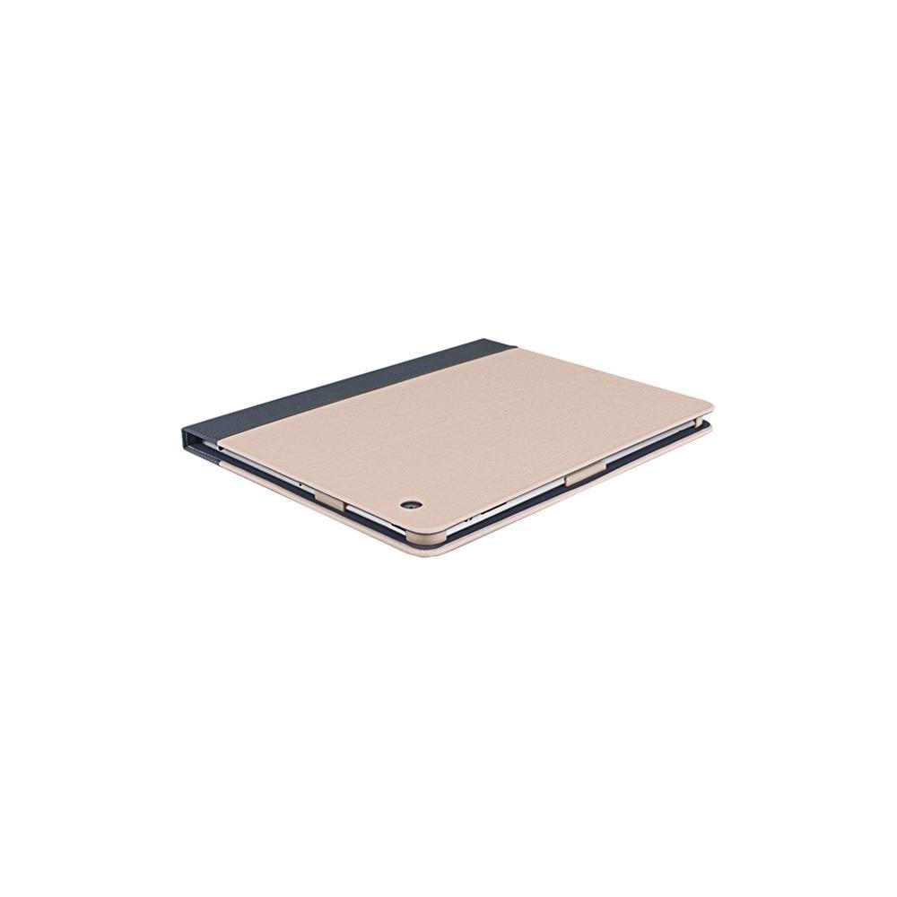 Чехол для планшета Macally SLIMCASE-3RS iPad2/3 светло-розовый - фото 4