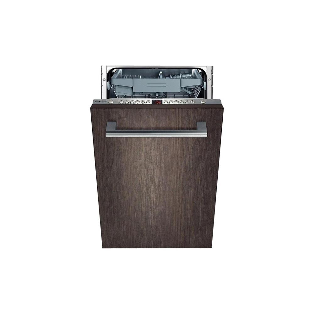 Встраиваемая посудомоечная машина Siemens SR 66T090RU - фото 1
